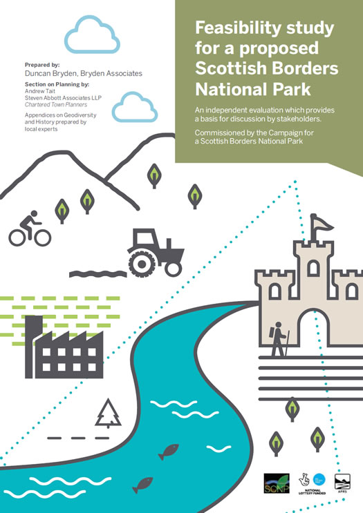 Scottish Borders National Park Feasibility Study